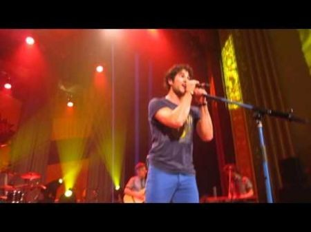 Darren Criss: Portrait of a well-sung Wolverine who dazzles and inspires