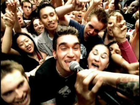 New Found Glory: Spreading the word of pop punk since 1997