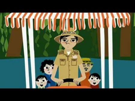 No one parodies like 'Weird Al' Yankovic, the master of comedy music