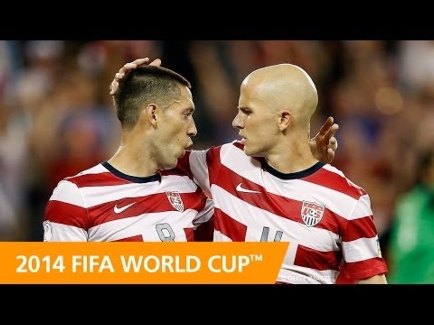 Live 2014 World Cup action at Civic Center Plaza in San Francisco