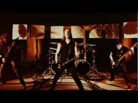 Bullet for My Valentine reaches for fifth studio album