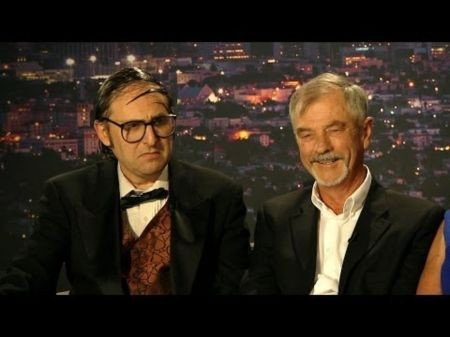 Interview: America's Funnyman Neil Hamburger shares show business wisdom