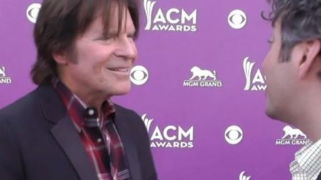 Whether it's 'Centerfield' or CCR, John Fogerty is ready to play