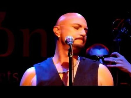 Geoff Tate burns his bridges but remains strong in the end