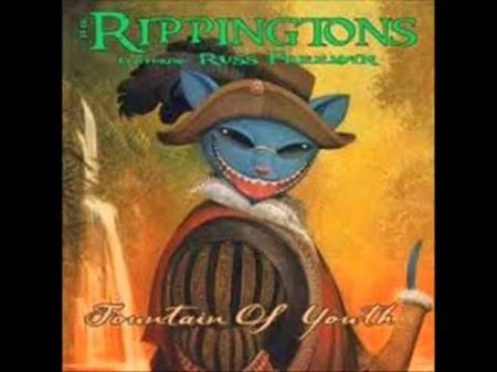 Rippingtons' Russ Freeman returns strong with magical 'Fountain Of Youth'
