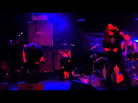 Orange Goblin: heavy groove rock at its finest