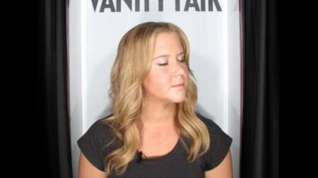 Amy Schumer will make you laugh until you cry
