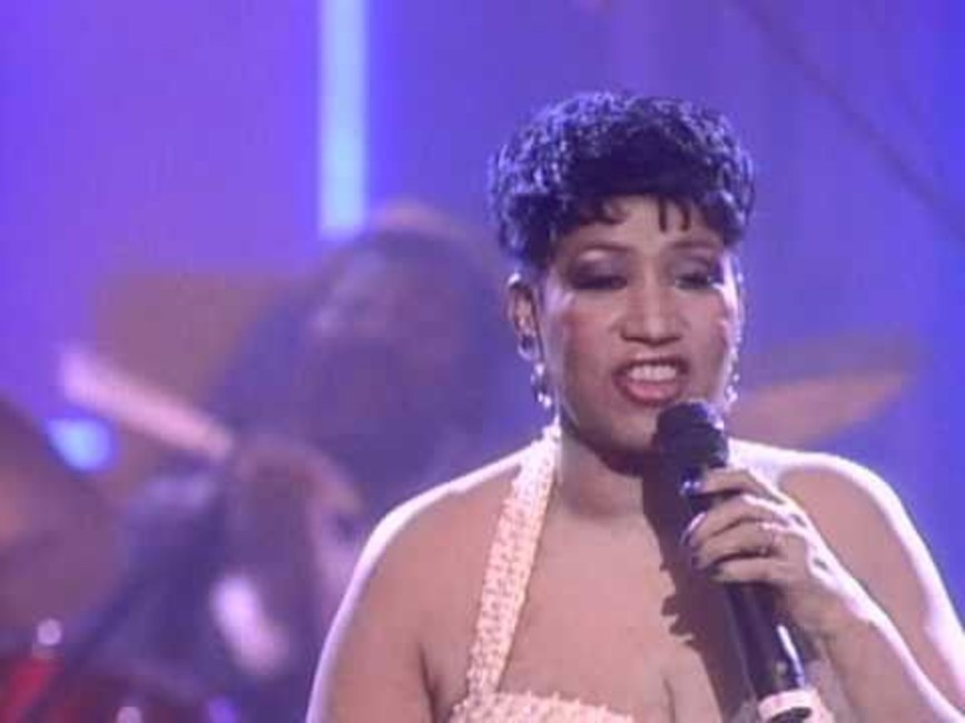 Is Aretha Franklin the greatest singer of all time?