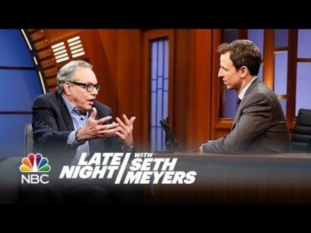 Lewis Black is still the angriest man in show business