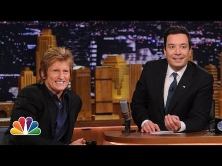 Denis Leary's comedy not for the faint of heart