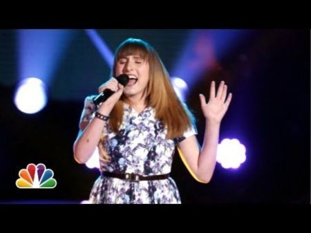 Sky's the limit for teen songstress Caroline Pennell after 'The Voice' success