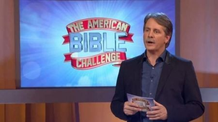 Jeff Foxworthy works clean—and he's funny too