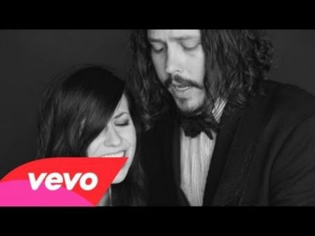The Civil Wars raising eyebrows