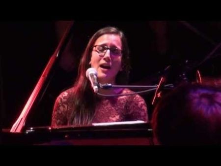 The ethereal Americana of Amy Obenski