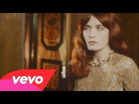 Florence + the Machine tops the charts with its own take on indie rock