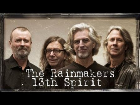 The Rainmakers aim to scare