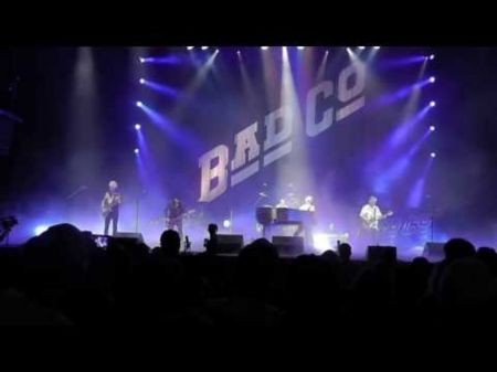 Bad Company's rock remains classic