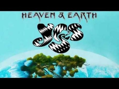 YES move 'Heaven & Earth' to preview second single 'The Game'