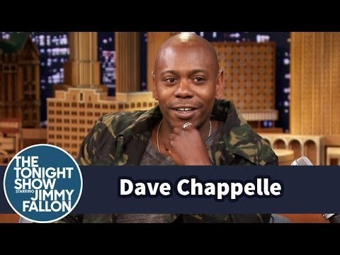 Dave Chappelle explains faux feud with Katt Williams