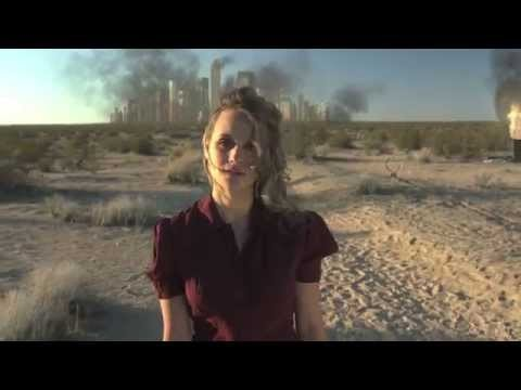 Annie Stela gets the 'Whiplash Blues'