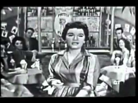 Connie Francis: The voice that became the soundtrack of an era