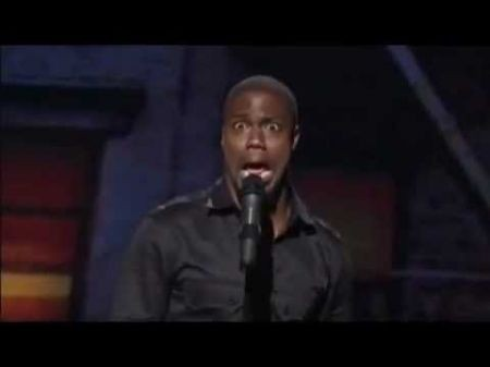 Kevin Hart parlays successful stand-up career into movie stardom