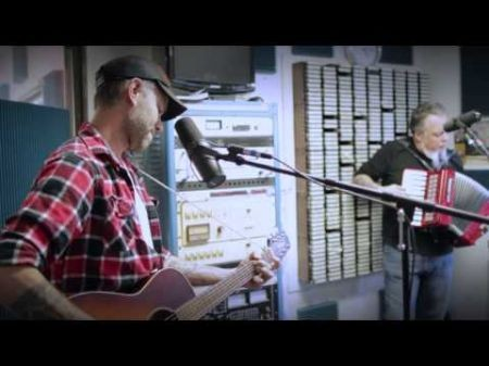 Start listening to Lucero and you may find it hard to stop
