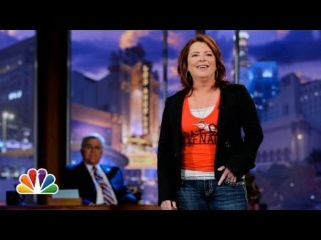 Kathleen Madigan is the working-class woman's stand-up comic