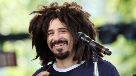 Counting Crows and Toad the Wet Sprocket touching down in Central Park