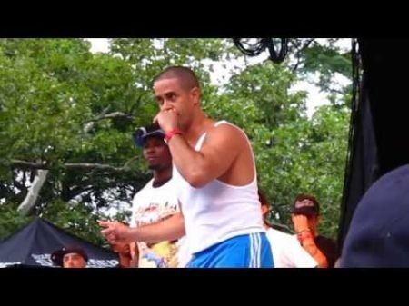 37 years of steady rockin' being celebrated in NYC's Central Park