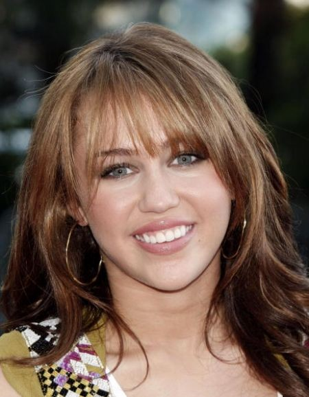 Miley Cyrus Transforms Through The Years Axs