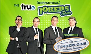 The Tenderloins