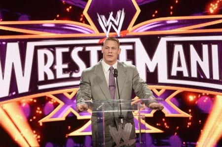 John Cena, 37, has had 11 reigns as WWE champion, but he should have plenty of gas left in the tank to make another run at the title.Putting