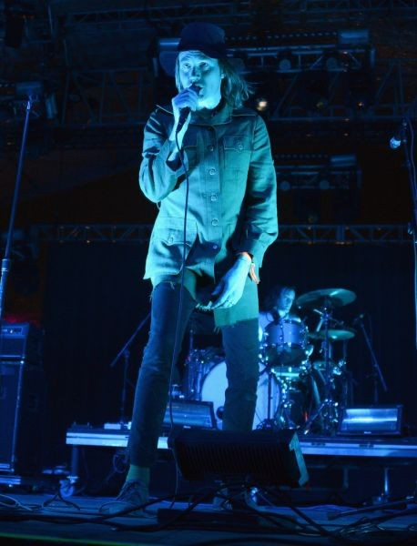 Must see show of the week: The Faint at The Observatory