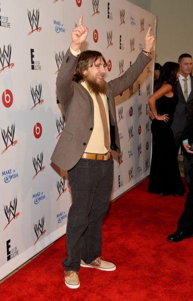 Top five greatest hand gestures in WWE history