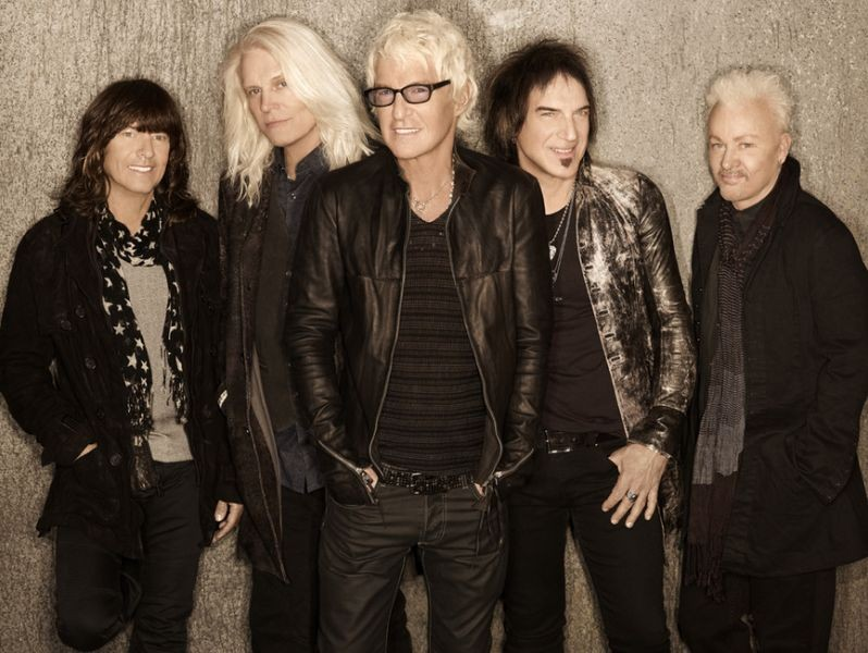 REO Speedwagon Keeps On Rollin' With New Summer Tour