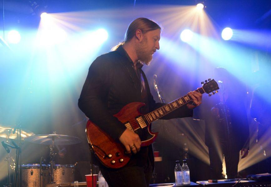 Derek Trucks, Chaka Khan & more to get funky at Bonnaroo 2014 Superjam