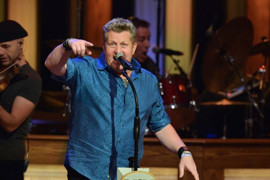 Rascal Flatts brings heart, soul, and excitement to every performance