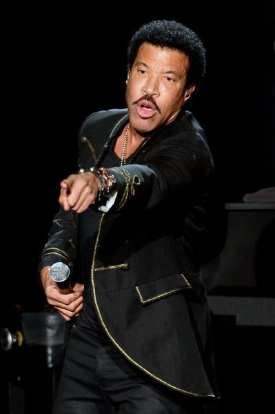 Lionel Richie's smooth sounds and iconic songs will entertain those of every age
