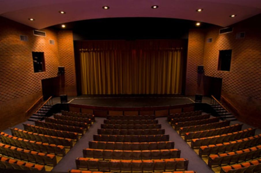 Guide to The Theater at Colorado Heights University