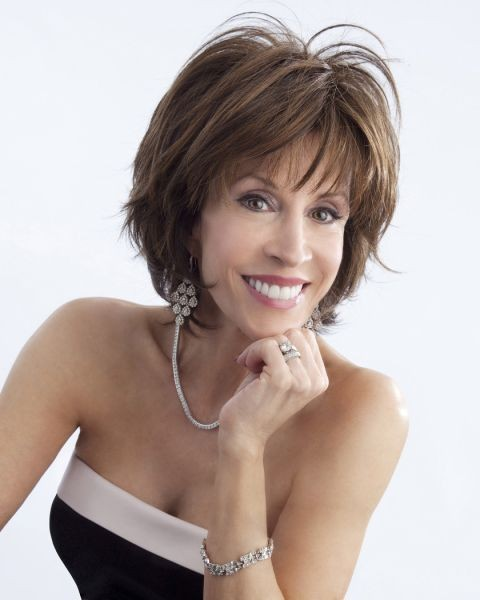 Deana Martin honoring her iconic father through her music