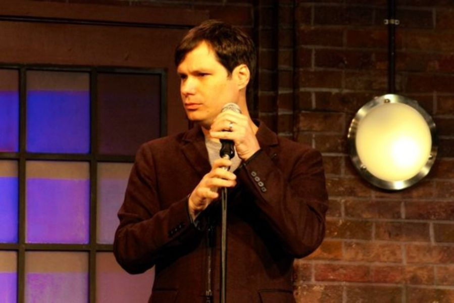 Live Review: Michael Ian Black provides non-stop laughs in Chicago