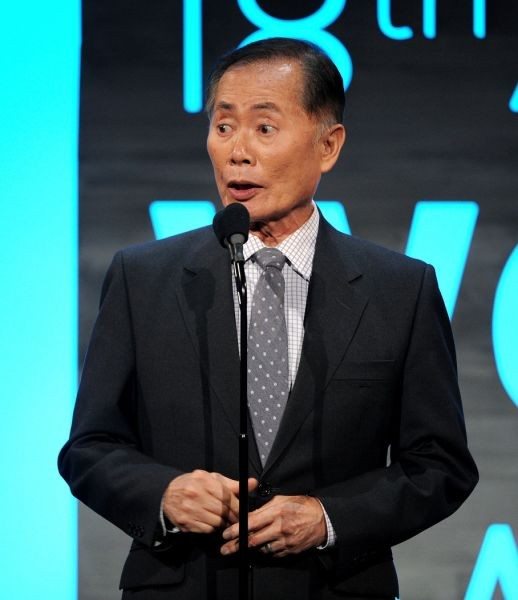 George Takei and Lt. Gov. Newsom to appear at Commonwealth Club of California