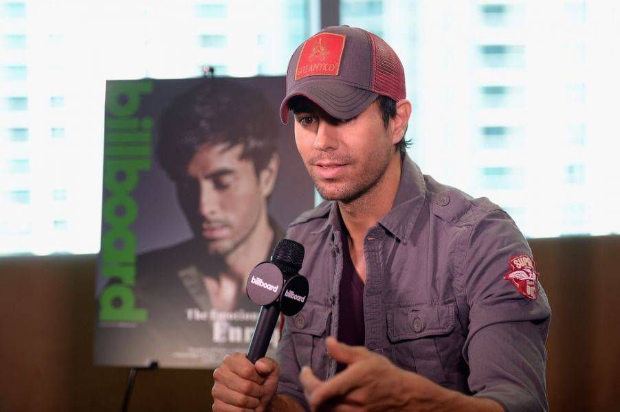 Enrique Iglesias and Pitbull announce new shows