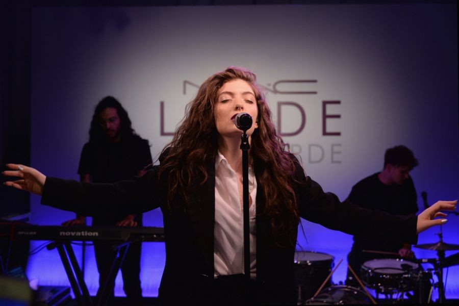 Lorde announces second show at Greek Theater in October