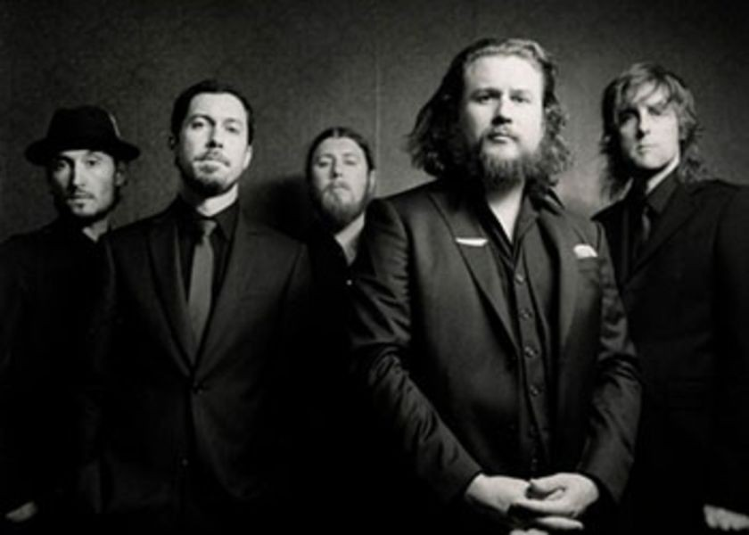 My Morning Jacket is a constituent music staple among their peers and fans