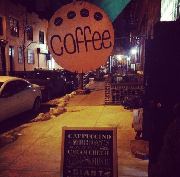Four underrated coffee spots in Manhattan
