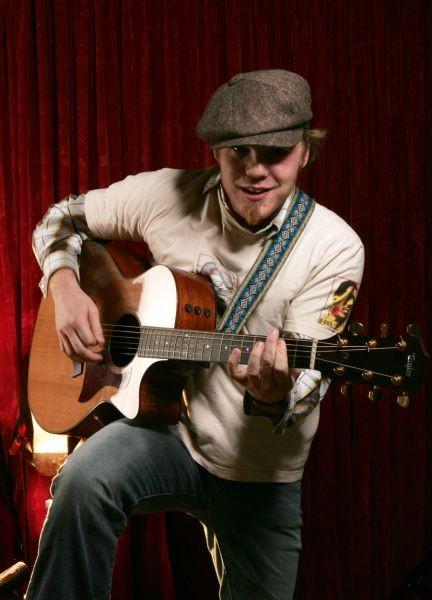 Bayou-Soul singer Marc Broussard impresses fans through music and philanthropy