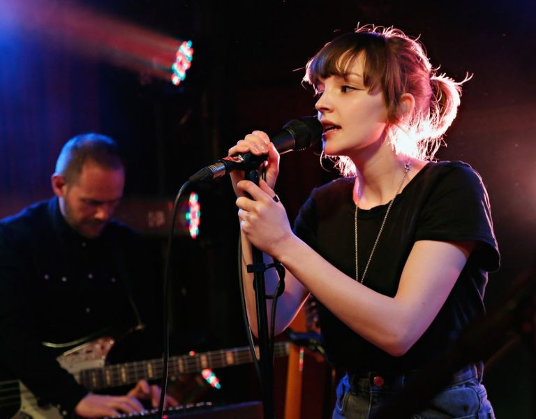 Chvrches announce new US concerts this fall
