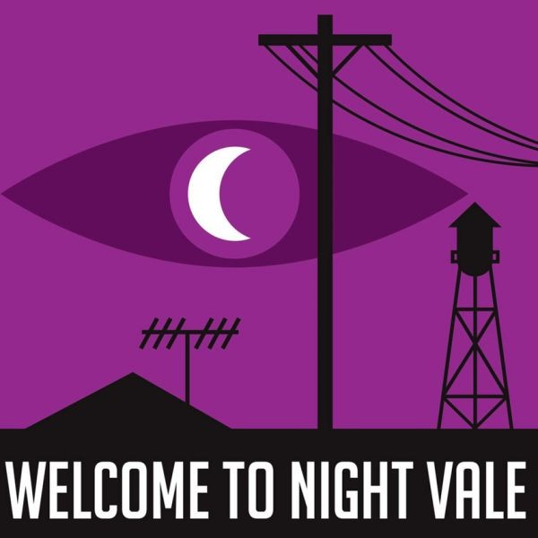 'Welcome to Night Vale' podcast to perform live show at The Paramount Theater